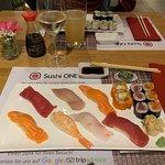 Sushi ONE照片