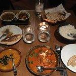 صورة فوتوغرافية لـ Roti Chai