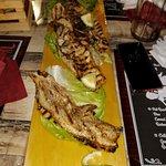 Photo de Red Pepper Sicilian Steakhouse