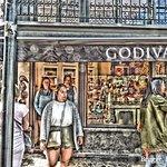 ภาพถ่ายของ Godiva