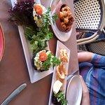 ภาพถ่ายของ Restaurante Isla Bonita
