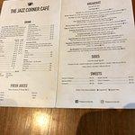 The Jazz Corner Cafe照片