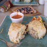 Фотография Mountain Mama's Coffee House and Bakery