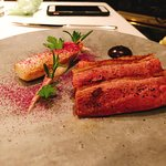 Bel Air Bar-Grill - Grand Hyatt Taipei照片