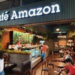 ภาพถ่ายของ Cafe Amazon