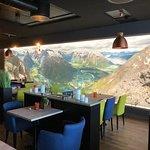 Bilde fra Restaurant La Vue