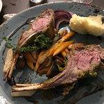 Bilde fra Brakane Hotel Restaurant
