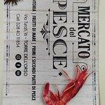 Mercato del Pesce照片