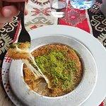Nazar Börek & Cafe resmi