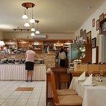 Photo of Taksony Sziget Restaurant