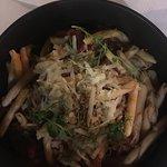 Bilde fra Popis garden restaurant greek traditional cuisine