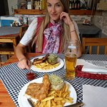 Zdjęcie Restauracja Pieprz