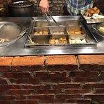 Qiu Shou Charcoal Grills & Oden照片