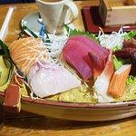 ภาพถ่ายของ ภัตตาคารอาหารญี่ปุ่น ชิตาเกะ (โบว์-ปรารถนา)