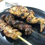 Yakski Barbecue照片