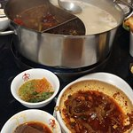 Old Sichuan Spicy Hot Pot照片