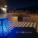 Zdjęcie Blue Doors restaurant