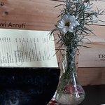 Tygel - wystrój w drewnie i cegle