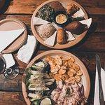 Foto de Zarina Restaurante