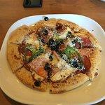 Fotografia de Boston Pizza