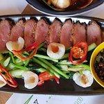 Zdjęcie Why Thai food&wine