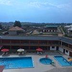 Hotel Triangle Mbarara Foto