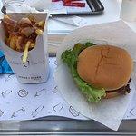 Photo of Steak 'n Shake Ibiza