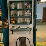 Foto de Ambrozia Cafe Arte Restaurante