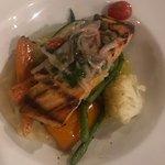 Restaurant Maggie Oakes Photo