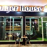 Foto van Burger House GPS