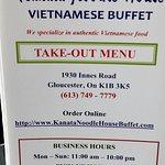 Фотография Kanata Noodle House Vietnamese Buffet