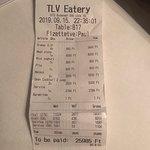 صورة فوتوغرافية لـ TLV Eatery