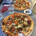 Foto van Vezzo Pizza
