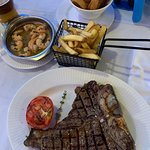 Foto van The Steakhouse