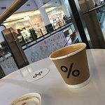 صورة فوتوغرافية لـ % Arabica