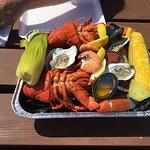 صورة فوتوغرافية لـ Young's Lobster Pound