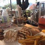 Zdjęcie Neraida Restaurant