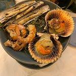 Foto de Restaurante Alfresco