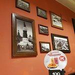Bilde fra Cerveceria 100 Montaditos