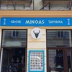 Photo of Grecka Taverna Minoas