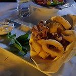Foto di Port Yelken Seafood