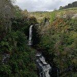 Glenashdale Falls ภาพถ่าย