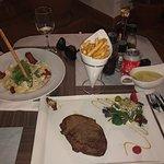 Bilde fra Restaurant Meson la Terraza