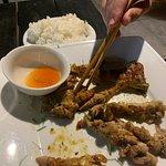 Foto de Ancient Town Restaurant
