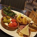 Foto van Cortes Cafe Marbella