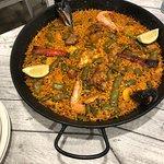 imagen Restaurante Mar Mediterraneo Miramar en Miramar