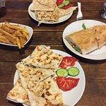 Cafe Safak resmi