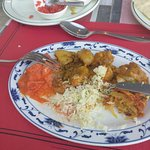 Chutney Mary and Indian Buffet Foto