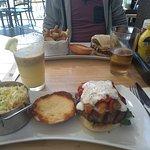 Foto de Burger Home