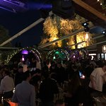 Photo of Nuba Restaurant Lounge & Bar